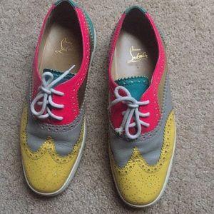 4989f11f782c Men s Red Bottom Shoes Christian Louboutin on Poshmark